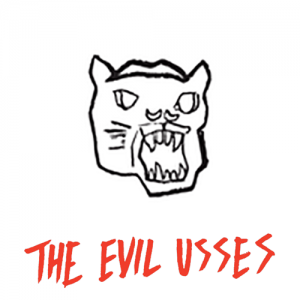 The Evil Usses